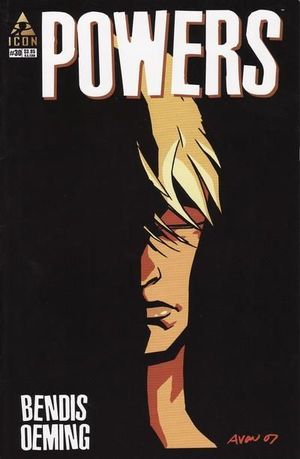 POWERS (2004 2ND SERIES) #30