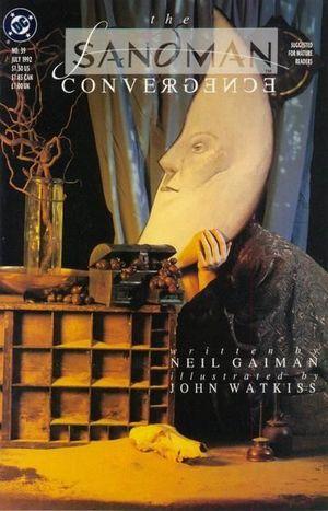 SANDMAN (1989 2ND SERIES) #39