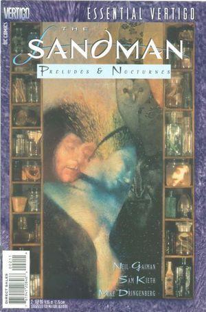 ESSENTIAL VERTIGO SANDMAN (1996) #2