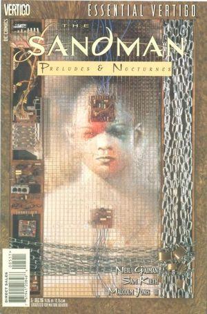 ESSENTIAL VERTIGO SANDMAN (1996) #5