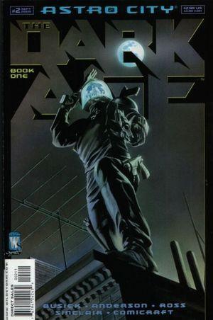 ASTRO CITY THE DARK AGE (2005) #2