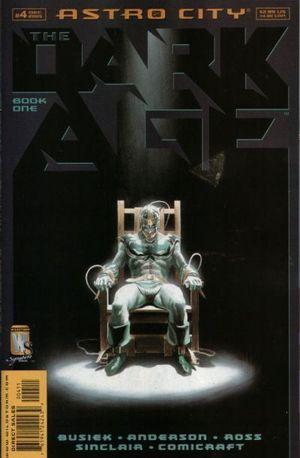 ASTRO CITY THE DARK AGE (2005) #4