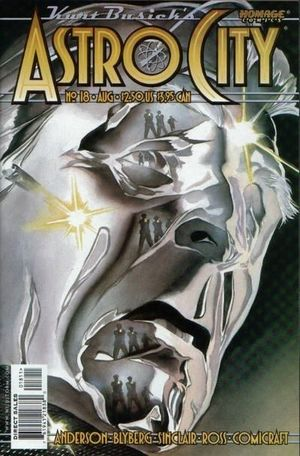ASTRO CITY (1996 2ND SERIES) #18