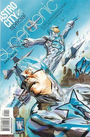 ASTRO CITY SPECIAL (2004) #1