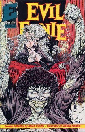 EVIL ERNIE (1991 1ST SERIES)