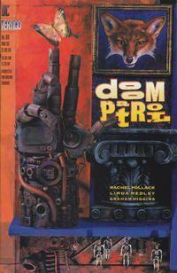 DOOM PATROL (1987 2ND SERIES) #69