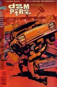 DOOM PATROL (1987 2ND SERIES) #82