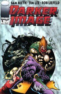 DARKER IMAGE (1993) #1