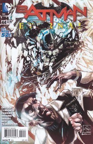 BATMAN ETERNAL (2014) #44