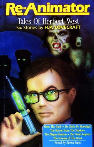 RE-ANIMATOR TALES OF HERBERT WEST (1991) #1