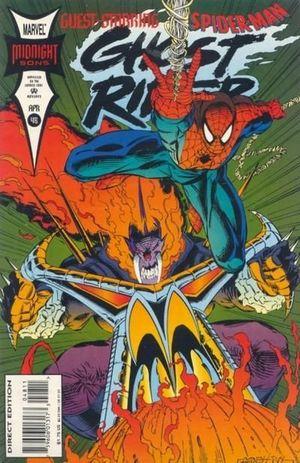 GHOST RIDER (1990 2ND SERIES) #48
