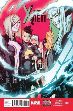 UNCANNY X-MEN (2013 3RD SERIES) #30