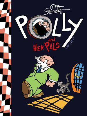 POLLY & HER PALS COMPLETE SUNDAY COMICS #1