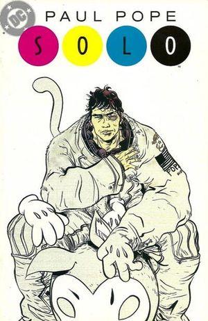 SOLO (2004) #3