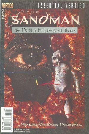 ESSENTIAL VERTIGO SANDMAN (1996) #12