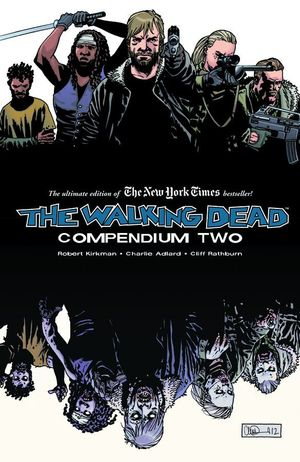 WALKING DEAD COMPENDIUM TPB (2009) #2