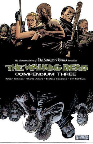 WALKING DEAD COMPENDIUM TPB (2009) #3