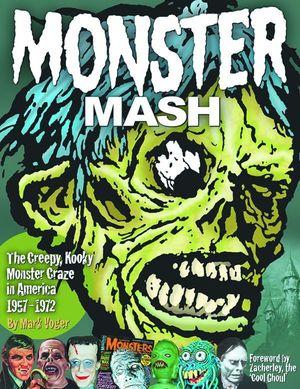 MONSTER MASH CRAZE IN AMERICA HC #1