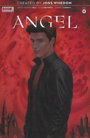 ANGEL (2019) #0