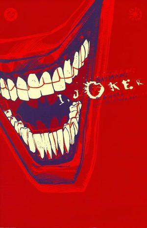 BATMAN I JOKER (1998) #1