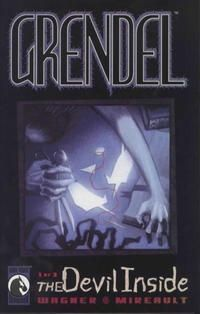 GRENDEL THE DEVIL INSIDE (2001) #1-3