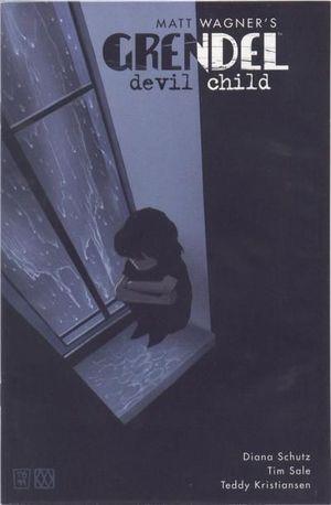 GRENDEL DEVIL CHILD (1999) #1-2