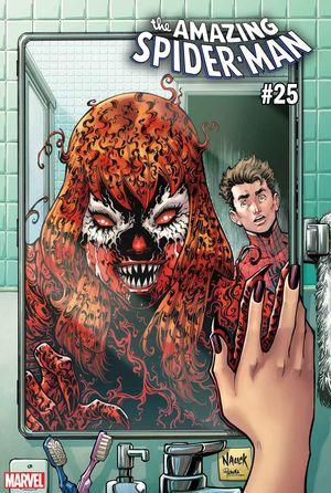 AMAZING SPIDER-MAN (2018 6TH SERIES) #25H