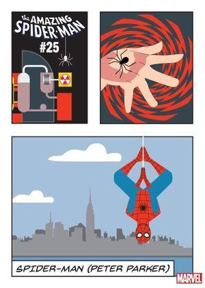 AMAZING SPIDER-MAN (2018 6TH SERIES) #25I