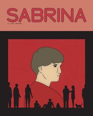 SABRINA HC (2018) #1