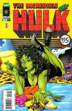 INCREDIBLE HULK (1962-1999 1ST SERIES) #441