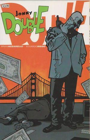 JONNY DOUBLE TPB (2002) #1