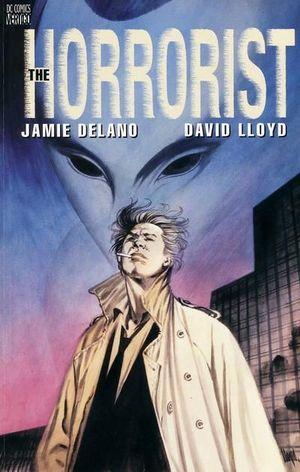 HORRORIST (1995) #1-2