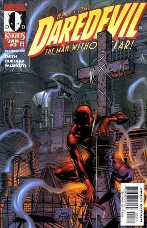 DAREDEVIL (1998 2ND SERIES) #3