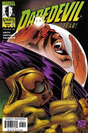DAREDEVIL (1998 2ND SERIES) #7