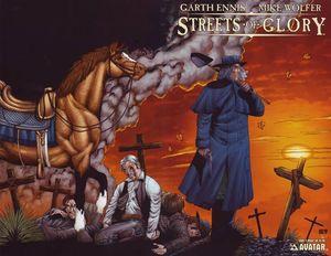 STREETS OF GLORY (2007) #2B