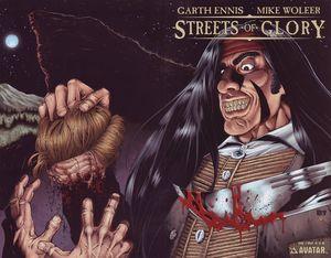 STREETS OF GLORY (2007) #3B