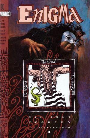 ENIGMA (1993) #1-8