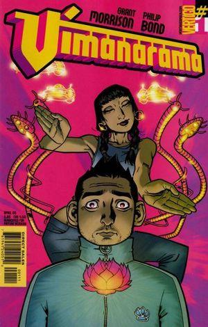 VIMANARAMA (2005) #1-3
