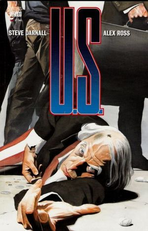 UNCLE SAM (1997) #1-2