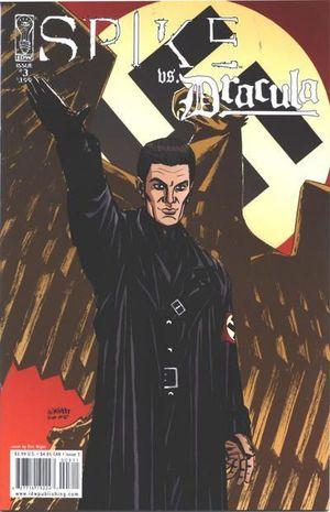 SPIKE VS. DRACULA (2006) #1-5