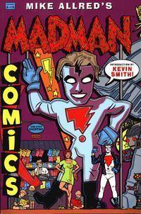 MADMAN COMICS TPB (1996-2001) #2