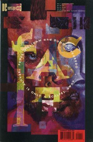 FACE (1995) #1