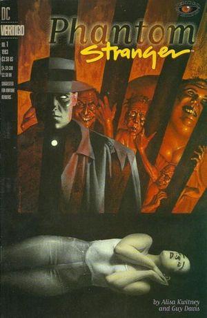 PHANTOM STRANGER (1993) #1