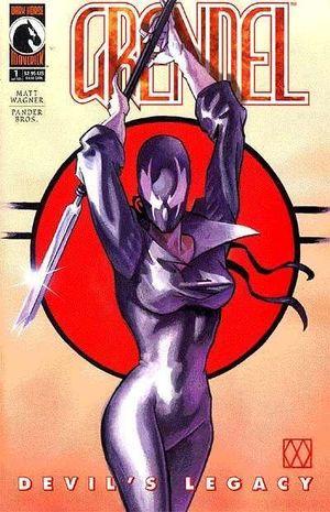 GRENDEL DEVIL'S LEGACY (2000) #1-12