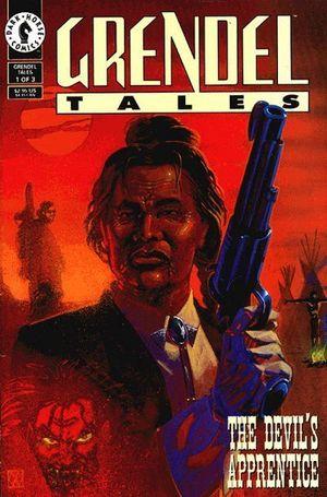 GRENDEL TALES THE DEVIL'S APPRENTICE (1997) #1-3