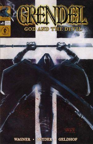 GRENDEL GOD AND THE DEVIL (2003) #0-10