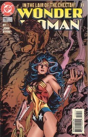 WONDER WOMAN (1987 2ND SERIES) #119