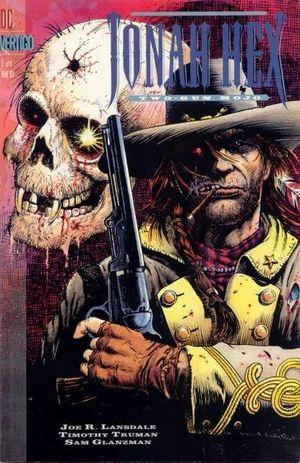 JONAH HEX TWO-GUN MOJO (1993) #1-5