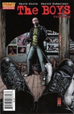 THE BOYS (2006) #13