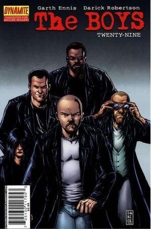 THE BOYS (2006) #29